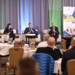 Digital coverat at Centre of Food Integrity summit meeting